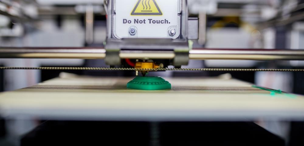 3D-печать как тип аддитивных технологий