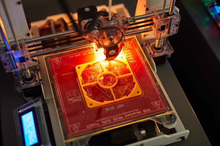 Преимущества 3D-принтеров - прежде всего экономия
